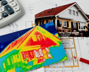 La importancia de aislar tu hogar. Rehabilitar para mejorar el aislamiento.