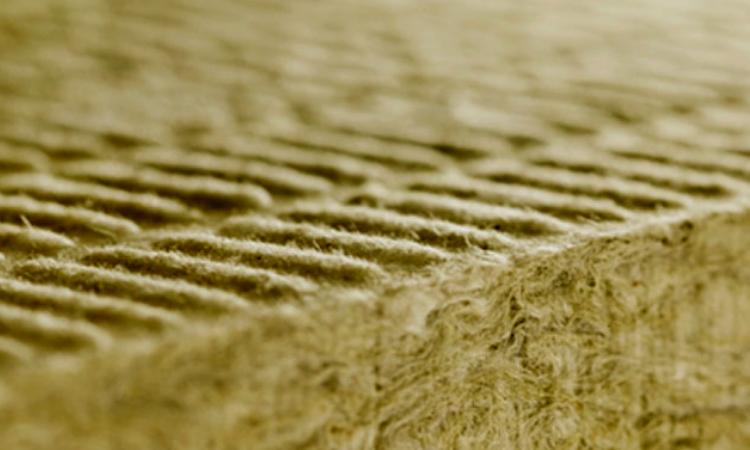 Ventajas del reciclado de lana de roca como sistema de aislamiento.
