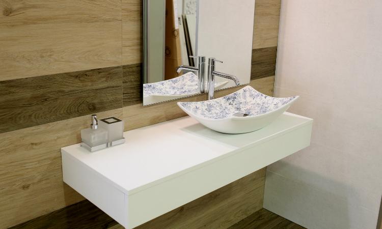 Moda-decoración-de-baños-lavabos-originales