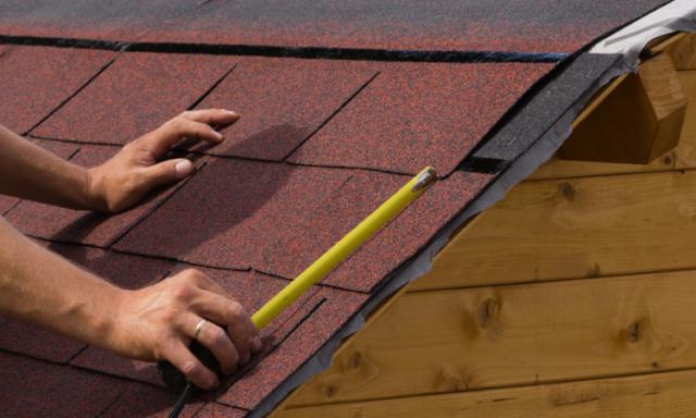 Tipos de tejados y cubiertas.