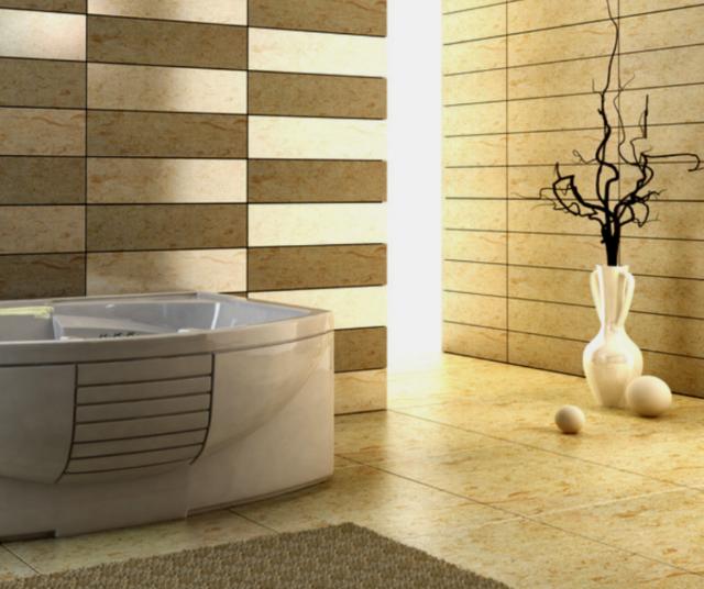 Razones para utilizar cerámica en la decoración del hogar.