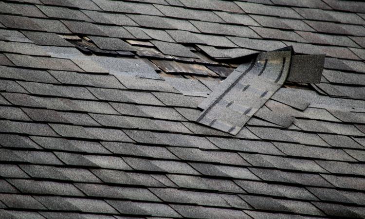 Mantenimiento de tejados y cubiertas.