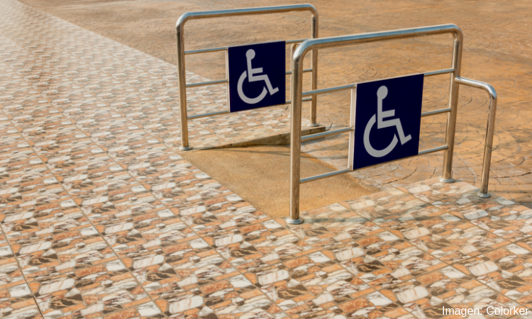 Construcciones accesibles